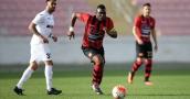 BOV Premier League   Hibernians 3 – Ħamrun Spartans 3