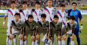 Team Profile: Korea Republic