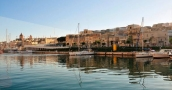 Island to host Malta Maritime Summit next week