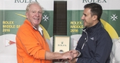 Rolex Middle Sea Race | Rambler 88 takes monohull line honours