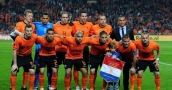 Team profile: Netherlands
