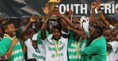 Team Profile: Nigeria
