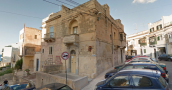 Tourism blighting Maltese towns, 19th century St Julian's townhouse headed for demolition