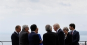 Tense discussions dominate G7 summit in Italy