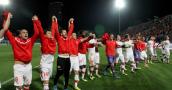 Team Profile: Switzerland