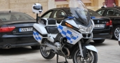Armed robber makes off with cash from Rabat lotto booth