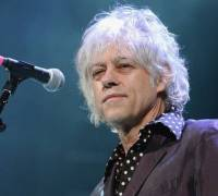[WATCH] Bob Geldof renounces Dublin honour in Aung San Kyi protest