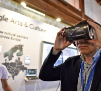 Immerse yourself in 360-degree panoramas of Malta's heritage with Google's Expeditions