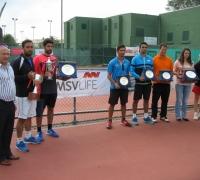 Matthew Asciak, Elaine Genovese champions of MSV Life Marsa open