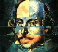 400 years of William Shakespeare... All that lives must die