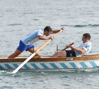 [WATCH] Why don't the expert Maltese rowers compete in the Olympics?