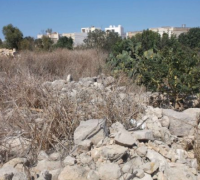 PA's stamp of approval turns pile of rubble into Zabbar dwelling