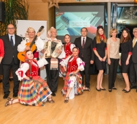 Air Malta celebrates 25 years of operations to Vienna
