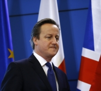 Brexit talks: Cameron insists any decision must be taken by his successor
