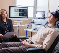 New brain stimulation therapy offers fresh hope for depression treatment