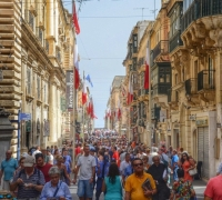 Maltese living healthiest lives in Europe, report suggests