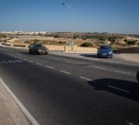 €5 million to go towards Marsa-Ħamrun bypass widening project