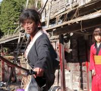 Film review   Blade of the Immortal