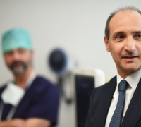 Tapping into all Malta's medical resources | Chris Fearne