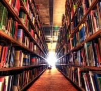 Book loans from public libraries rose by 22.5% in 2015