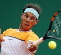 Rafael Nadal and Roger Federer bulldoze into Monte Carlo last 16