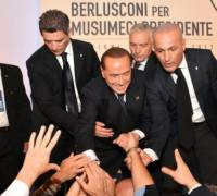 Sicilian election victory indicates political comeback for Silvio Berlusconi