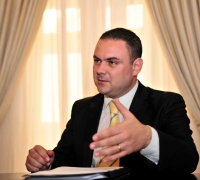 Beauty and the broadcasting beast | Owen Bonnici
