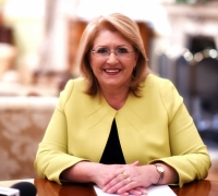 Unity gives peace of mind | Marie Louise Coleiro Preca