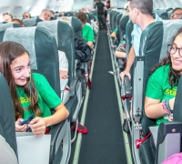 Air Malta launches world's first-ever inflight experience for kids