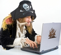 Online piracy: bad in principle, okay in practice
