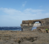 Sorry, but we never had  an 'Azure Window'