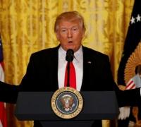 Trump promises overhauled immigration order next week