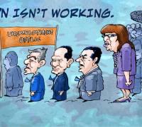 MaltaToday Cartoon: 17 September 2017