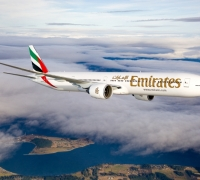 Emirates increases capacity on its twice-daily Nairobi service