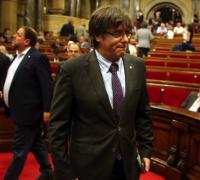 ECB with countermeasures and Catalonia's Independence | Calamatta Cuschieri