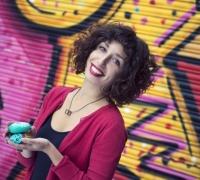 Giving life to rocks | Denise Scicluna