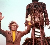 The burning puzzle of horror cinema | The Wicker Man