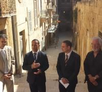 Valletta Design Cluster to aim for urban rehabilitation