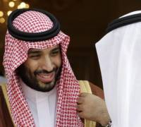 Saudi crown prince promises a 'more moderate Islam'