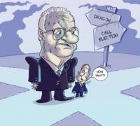 Cartoon 15 July 2012