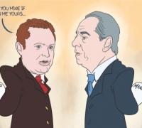 Cartoon 19 September 2012