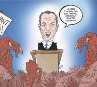 Cartoon 30 September 2012