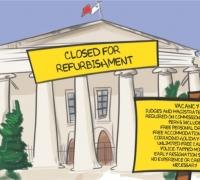 Cartoon 16 December 2012