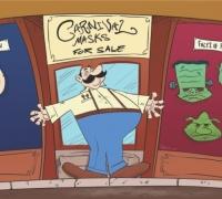 Cartoon 10 February 2012