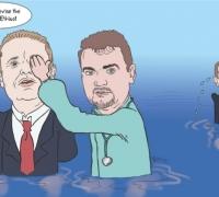 Cartoon 21 April 2013