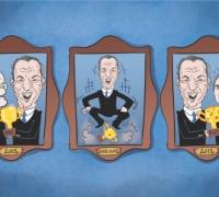 Cartoon 12 May 2013