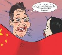 Cartoon 18 September 2013