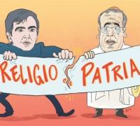 Cartoon 23 October 2013