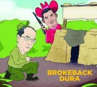 Cartoon 9 March 2014