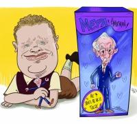 Cartoon 26 March 2014
